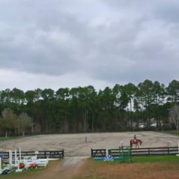 Equestrian Arena Renovation